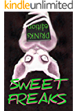 Sweet Freaks: drinks edition (Miracle Berry Sugarless Recipes Book 1) (English Edition)