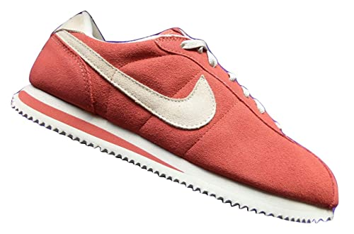 finest selection c28d5 e2801 Nike Cortez Basic Trainers Red Rock Beach Original Vintage ...