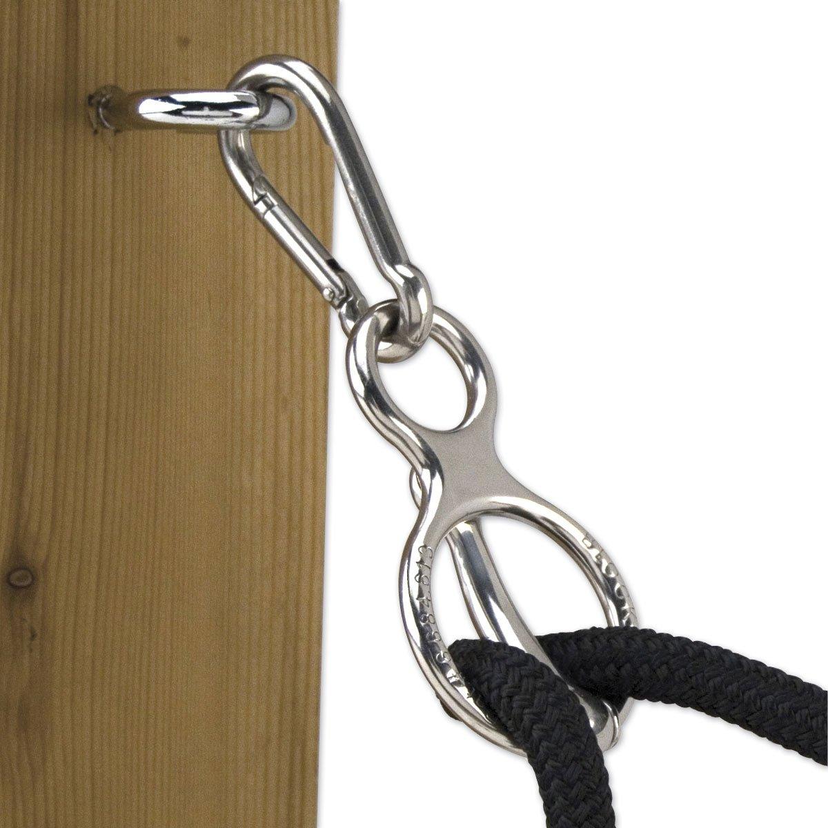 Blocker Tie Ring II