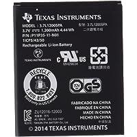 Texas Instruments N2BT/BKT/B TI Batterie (pour Nspire CX, TI-Nspire CX CAS, TI-84Plus CE-T)