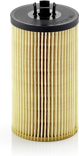 Original Mann Filter Ölfilter Hu 931 5 X Ölfilter Satz Mit Dichtung Dichtungssatz Für Pkw Und Nutzfahrzeuge Auto