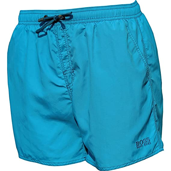 ef4af04d11178 BOSS Men's Lobster Swim Shorts: HUGO BOSS: Amazon.co.uk: Clothing
