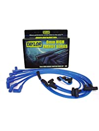 Taylor Cable 64602 Hi-Energy Spark Plug Wire Set