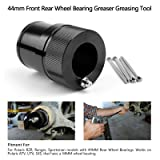 Areyourshop 44mm Front Rear Wheel Bearing Greaser