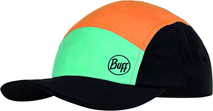 Buff Colorblock Gorra, Unisex niños, Multi, Talla única: Amazon.es ...