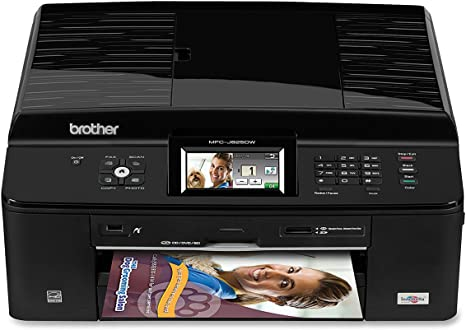 Amazon.com: Brother MFCJ825DW Wireless Foto de color ...