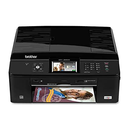 BROTHER MFC-J690DW LAN DESCARGAR DRIVER