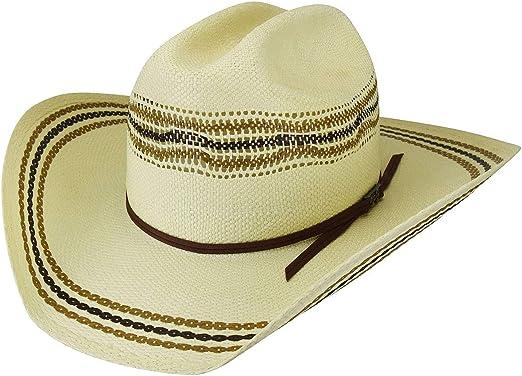 Bailey Western Mens Seminole Western Cowboy Hat