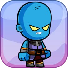 Blue Boy Runner
