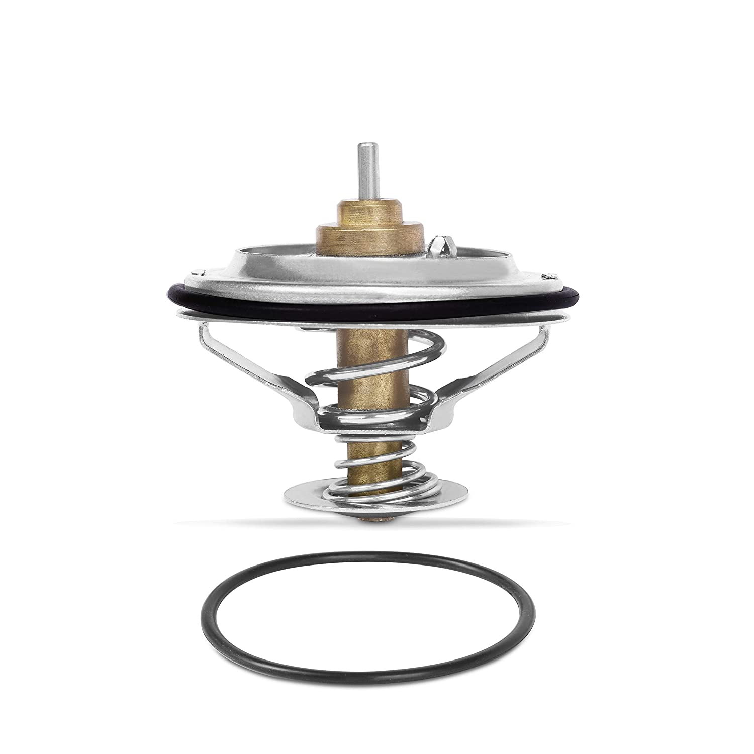 Mishimoto MMTS-E90-07 BMW N52, N54, N55 Engines Racing Thermostat
