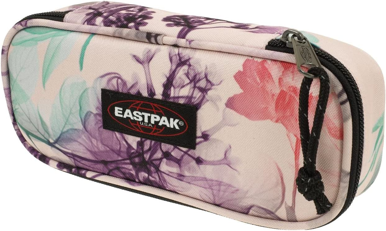 Case Eastpak Oval Pink Ray 99P: MainApps: Amazon.es: Equipaje