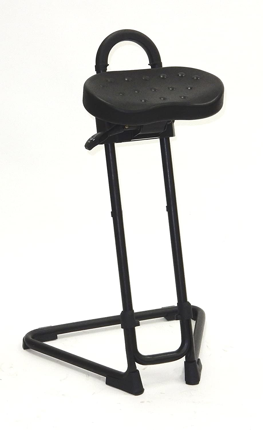 sc 1 st  Amazon.com & Shopsol 1010241 Ergonomic Sit Stand Stool - - Amazon.com islam-shia.org