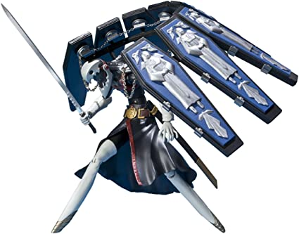 Bandai D Arts Thanatos