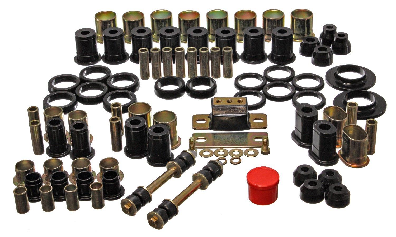 Energy Suspension 3.18112G Master Kit for Century