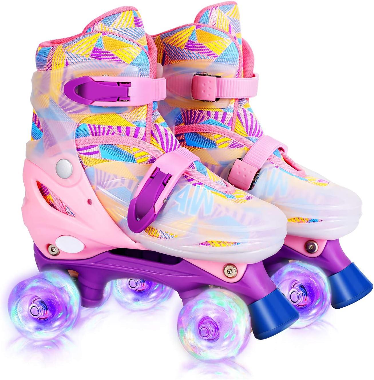 GVDV Roller Skates