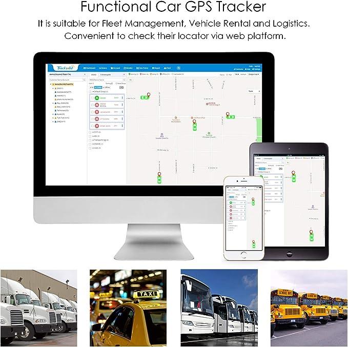 Veicolo auto GPS Tracker/ /Micodus GSM Tracking device mini Compact 2/G GPS localizzatore Wire Tracker Global Real Time posizionamento per auto auto veicolo moto scooter