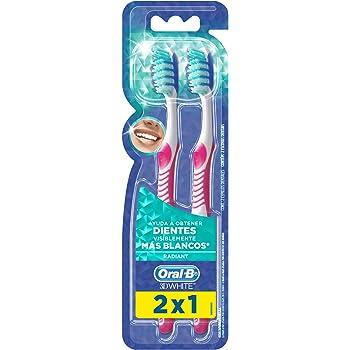 Oral-B Pro-Salud Indicator Cepillos Dentales 4 Unidades  Amazon.com ... 4557296ecd76