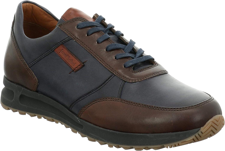 Josef Seibel Homme Chaussures de Ville Thaddeus 07 Chaussures de Sport