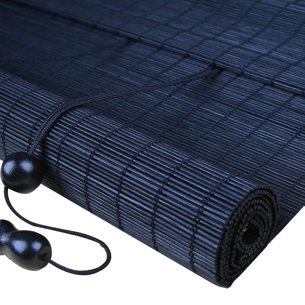 LIANGJUN サイズ 竹ロールスクリーン竹はウィンドウシェードを竹すだれ竹製カーテンフィラメント 織り 75x225cm B 断つ 引きひも 和風 調査 リビングルーム 75x225cm カスタマイズ可能 (色 : B, サイズ さいず : 140x120cm) B07PDXFTBT 75x225cm B B 75x225cm, ネットショップカズ:a2f5f03a --- integralved.hu