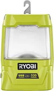 Ryobi R18ALU-0 18V ONE+ Cordless LED Area Light (Body Only)