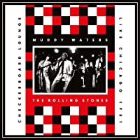 Live At The Checkerboard Lounge
