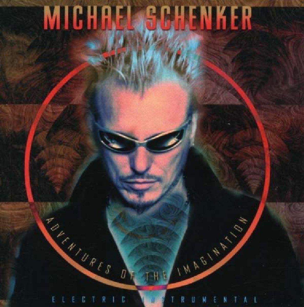 Michael Schenker - ADVENTURES OF THE IMAGINATION - Amazon.com Music
