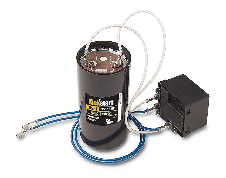 Rectorseal 96506 S1-02431995000 on general purpose relay wiring, capacitor compressor wiring, capacitor fan wiring, capacitor screw wiring, dc relay wiring,