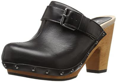 Jambu Women's Serafina Slide Pump, Black, 6 ...