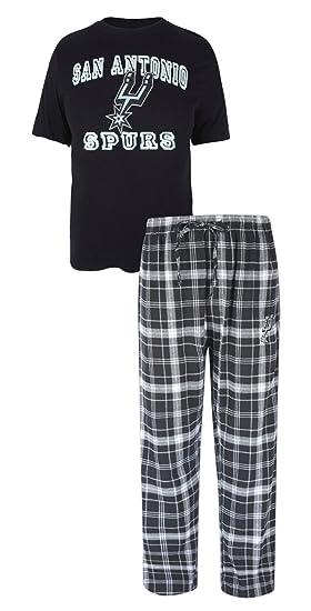 """San Antonio Spurs NBA """"tiempo de juego de hombre T-Shirt & pijama"""