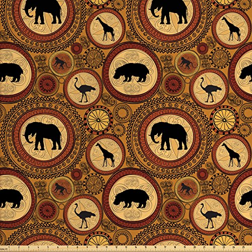 indian upholstery fabric - 3