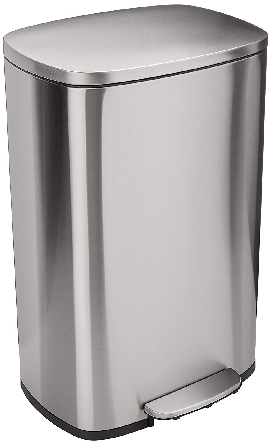 Top 5 Best Cheap Stainless Steel Trash Cans In 2019 Reviews