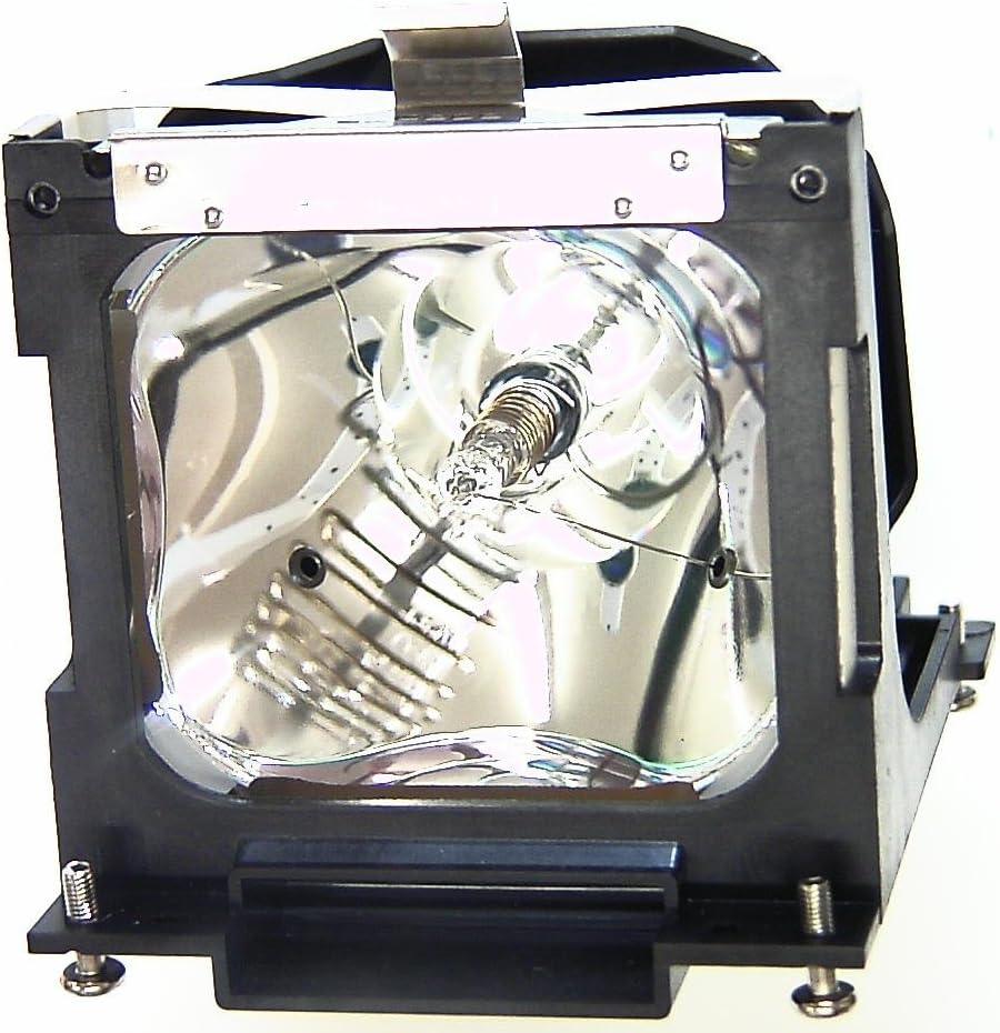 Original Lamp for Boxlight CP-12ta Projector MaxStrata