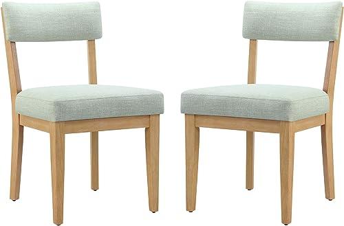 Amazon Brand Stone Beam Bergen Upholstered Dining Chair