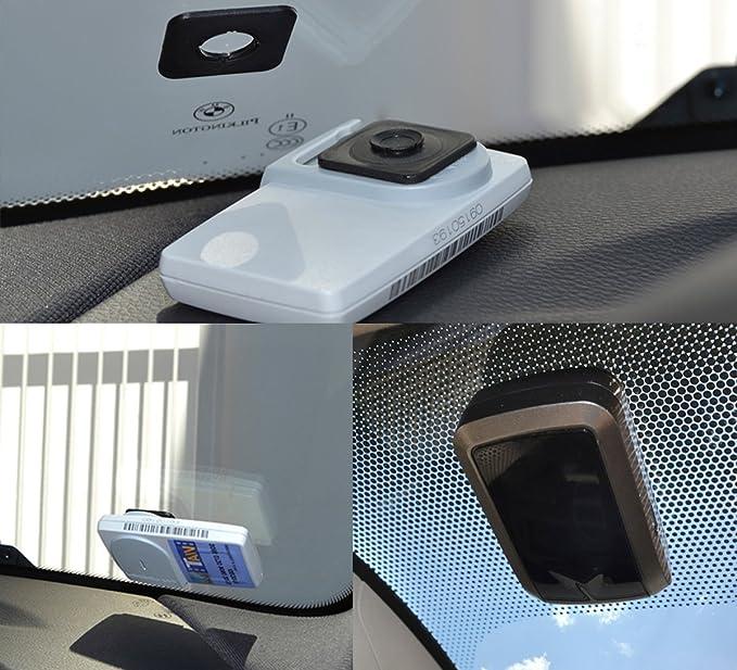 Sistema de fijación Ideal Via-t/Telepeaje/Teletac, móvil, GPS ...