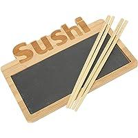 com-four® Juego de 3 Piezas de Sushi