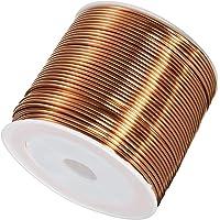 2 – 100 metros alambre de cobre, alambre