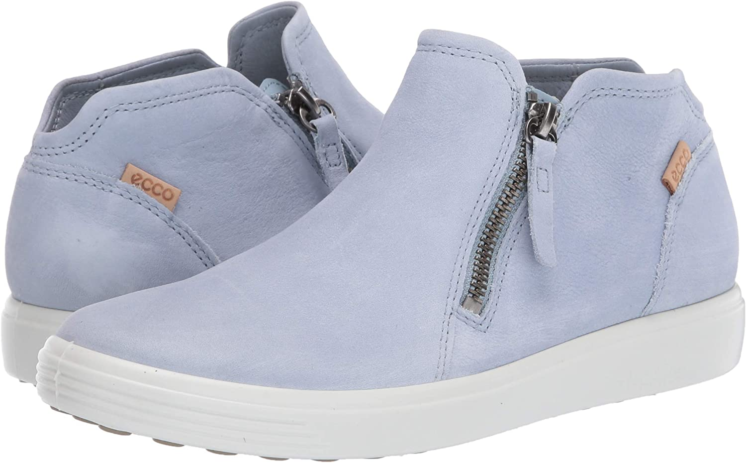 Soft 7 Low Cut Bootie Fashion Sneakers