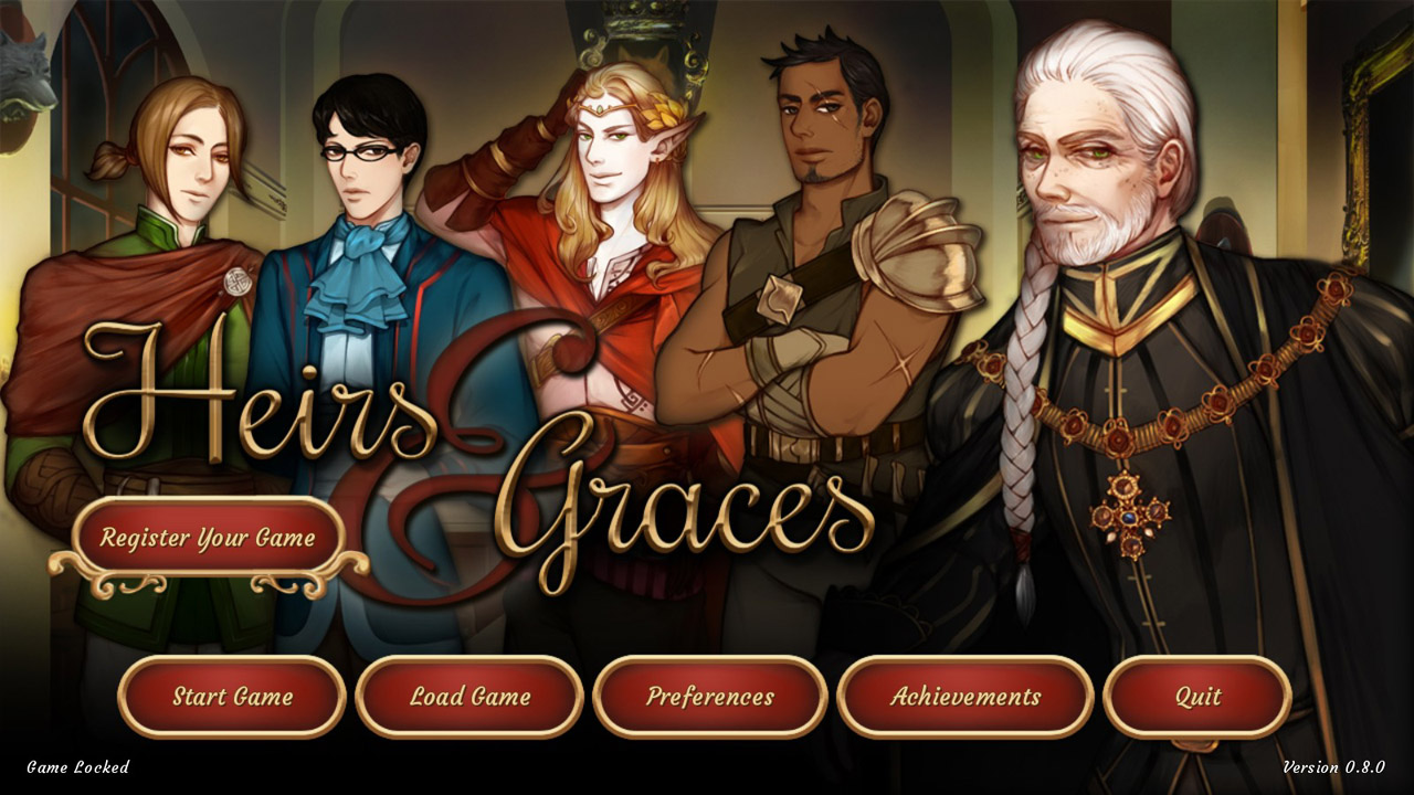 Amazon.com: Heirs & Graces: Appstore for Android
