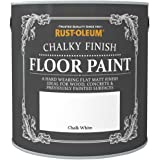 Dulux Floor Paint Deep Fossil 2 5l Amazon Co Uk