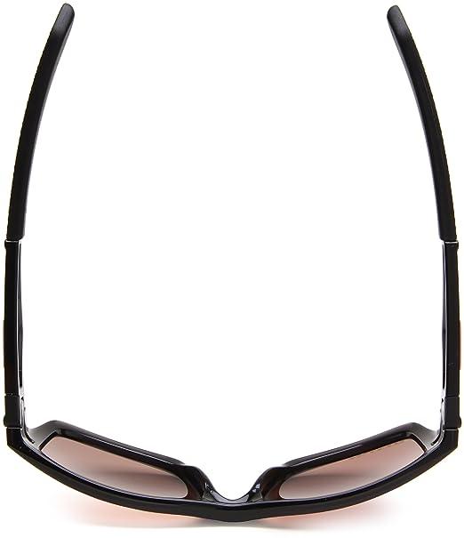 51e317d237d ... discount oakley mens mod. 9135 sun jupiter squared 913506 56  rectangular polarized sunglasses 56 black