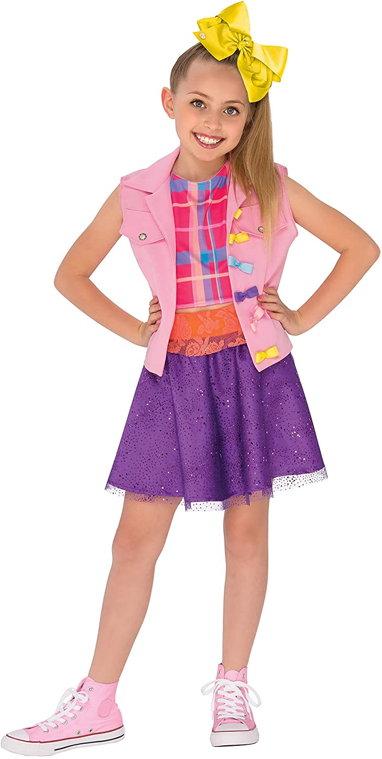 JOJO SIWA D.R.E.A.M Costume  Medium 8-10