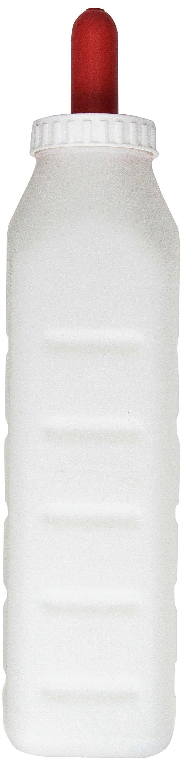 Advance 996 Screw Top Nursing Bottle Set, 3-Quart