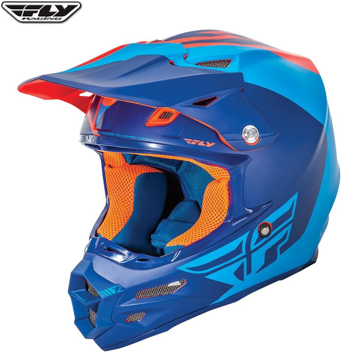 Fly 372-01808 Racing 2019 Lite Rockstar Motocross Gloves S 8 Yellow Black