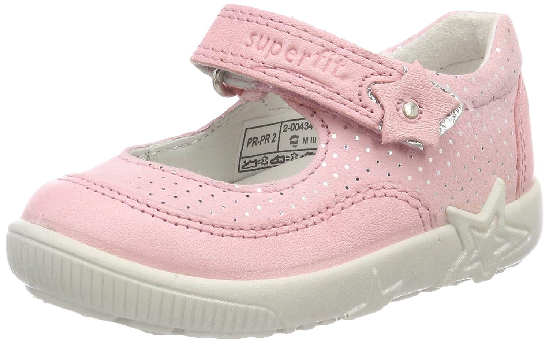 Botas Bebé Pink Niñas Starlight De Senderismo Kombi Superfit pO8WUqBwx