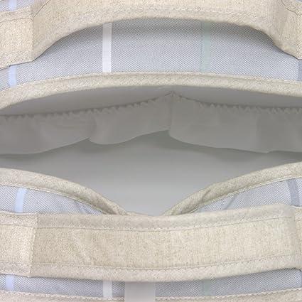 Amazon.com : Cambrass Changing Bag Luna (19 x 45 x 33 cm, Jungle Unic) : Baby