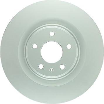 Bosch 14011525 quietcast Premium disco rotor de freno, trasero: Amazon.es: Coche y moto