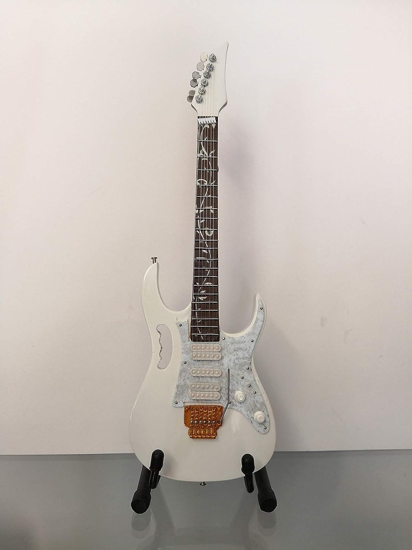 Axman Steve Vai: JEMV7 - Réplica de Guitarra en Miniatura: Amazon.es ...