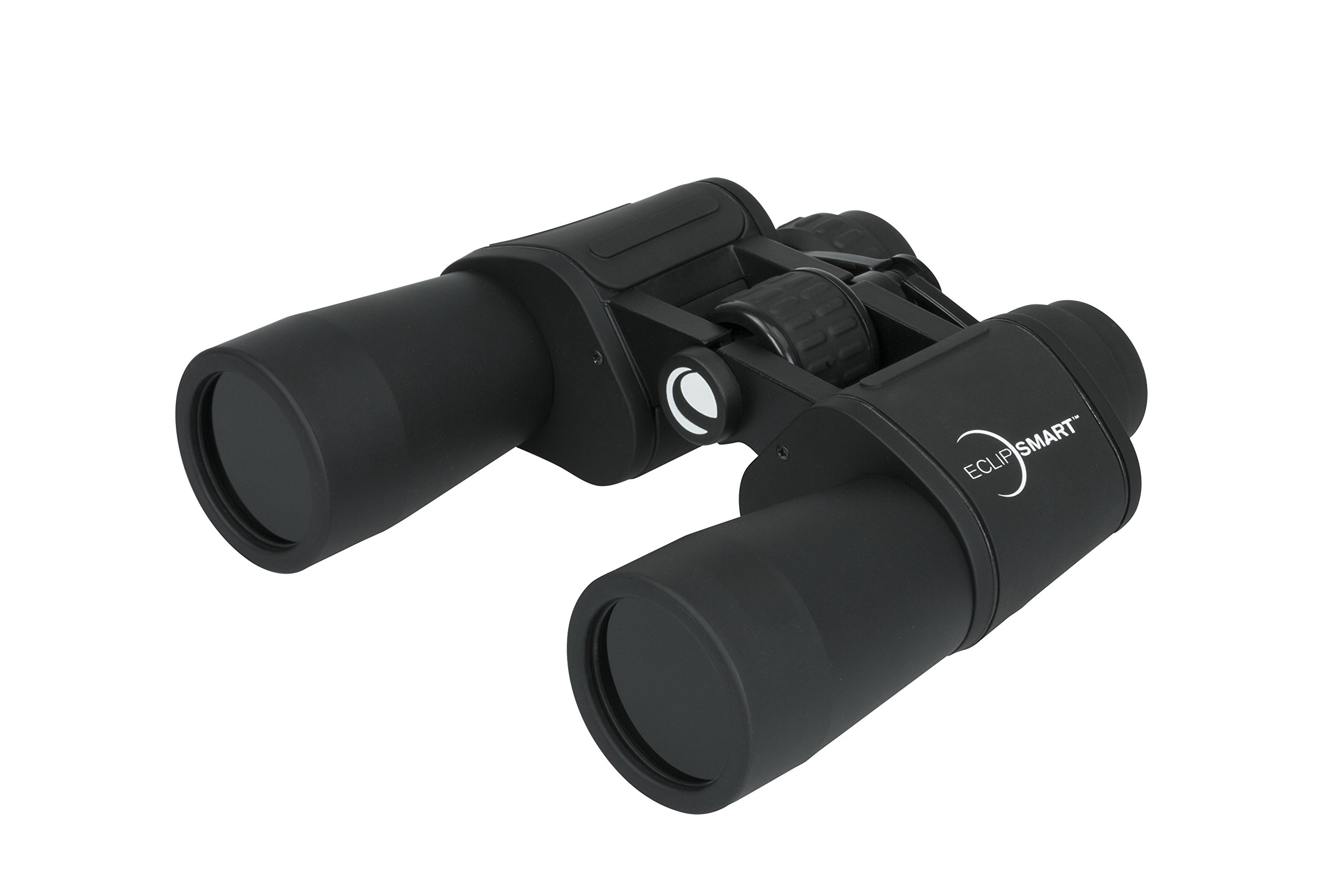 Celestron EclipSmart 2017 North American Total Solar Eclipse Binocular, Black, 10x42 (71238) by Celestron