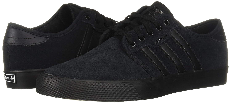 outlet store 4a84a d35bc Amazon.com   adidas Originals Men s Seeley Skate Shoes   Skateboarding