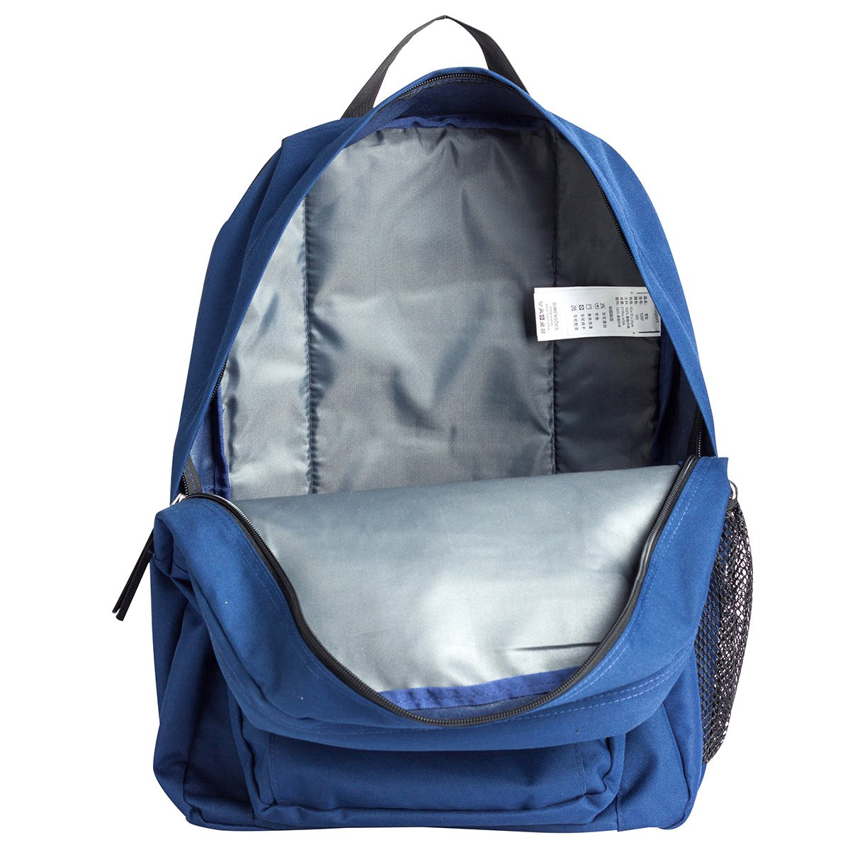 JanSport Big Student Classics Series Backpack - Navy by JanSport (Image #8)